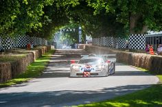 Goodwood Festival of Speed 2016 Goodwood Festival Of Speed, Auto Racing, Race Cars, England, Drag Race Cars, English, British, United Kingdom, Rally Car