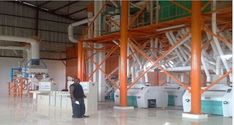 150t/24h maizemillmachine #maizemillmachine #maizemillingmachine #cornflourmillmachine www.flour-millmachine.com