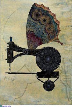 CARLOS ESTÉVEZ http://www.widewalls.ch/artist/carlos-estevez/ #painting #photography #sculpture