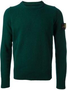 Sweater STONE ISLAND  #alducadaosta #fw #fall #winter #men #fashion #style #accessories #apparel #stoneisland
