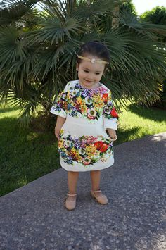 Trendy clothes for your fashionista Spring Outfits, Trendy Outfits, Moda Instagram, Monsoon Dress, First Baby, Cool Kids, Harajuku, Kids Fashion, Victoria