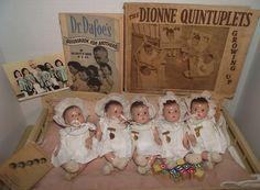 1029 Best Dionne Darlings Images In 2019 Antique Dolls