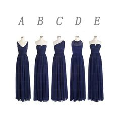 The+navy+blue+bridesmaid+dresses+are+fully+lined,+4+bones+in+the+bodice,+chest+pad+in+the+bust,+lace+up+back+or+zipper+back+are+all+available,+total+126+colors+are+available.+ This+dress+could+be+custom+made,+there+are+no+extra+cost+to+do+custom+size+and+color. Description+of+navy+blue+brides...