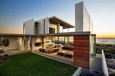 Casa Pearl Bay / Gavin Maddock Design Studio ~ ARQUITECTURA CONTEMPORANEA.
