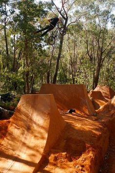 Jump Park, Skate Park, Mtb Bike, Bmx Bikes, Backyard Skatepark, Mtb Cycles, Dirt Jumper, Bmx Dirt, Mtb Trails