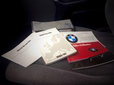 Documentation complete BMW E30