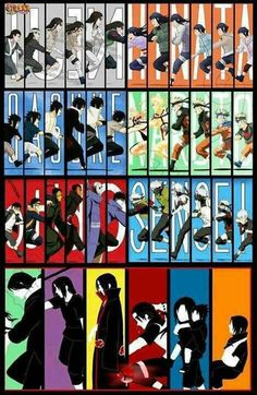 Find images and videos about naruto, sasuke and hinata on We Heart It - the app to get lost in what you love. Naruto Uzumaki Shippuden, Naruto Shippudden, Naruto Shippuden Characters, Sasuke Sakura, Wallpaper Naruto Shippuden, Naruto Cute, Naruto Funny, Naruto Shippuden Sasuke, Naruto Kakashi