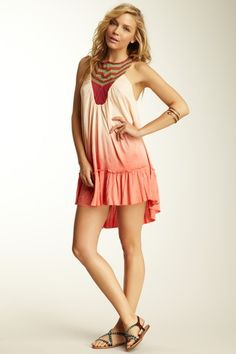Free People Belle Tunic
