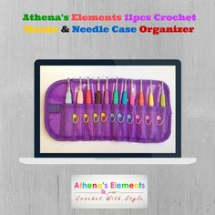 Top Rated Crochet in Amazon https://www.facebook.com/athenaselements/