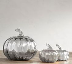 Set a spooky scene with Halloween decorations from Pottery Barn. Shop for faux pumpkins, skeletons and Halloween lights and set the stage for a scary Halloween party. Glitter Pumpkins, Faux Pumpkins, Glass Pumpkins, Halloween Home Decor, Halloween House, Halloween Decorations, Halloween Ideas, Fall Decorations, Halloween Costumes