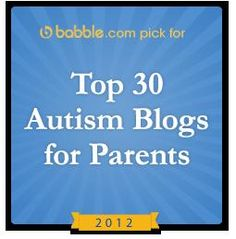 Top Five Reasons You Should Never Piss Off an Autism Mom « Laughing Through Tears