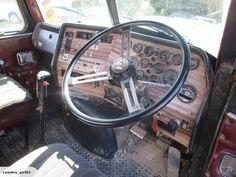 Truck Interior, Rigs, Westerns, Diamonds, Trucks, Stars, Vehicles, Wedges, Truck