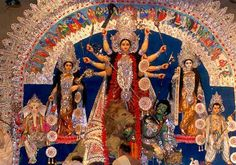 Google Image Result for http://www.indiamike.com/india/attachments/13704d1278060680-durga-puja-at-villages-in-west-bengal-d.jpg