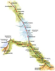 Introduction & FAQ's | The Settle - Carlisle Railway
