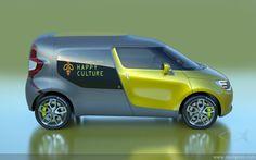 Renault Friendzy