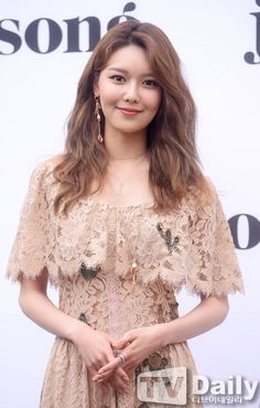SNSD SooYoung at jain song's event ~ Wonderful Generation ~ All About SNSD, Wonder Girls, and f(x)