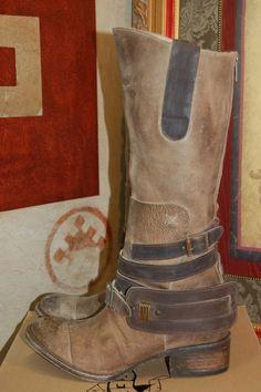 Freebird By Steve Madden  Dakota Knee High Boot in Grey US Sizes 6-10