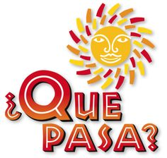 Que Pasa Festival And Immersion Classes!