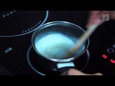 Receta De Alisador Natural Para El Cabello con Crema de Coco - YouTube