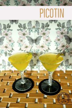 Recipe Ratings, Rowan, Martini, Berries, Cocktails, Tableware, Craft Cocktails, Dinnerware, Tablewares