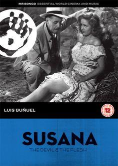 Susana (1951)  de Luis Buñuel