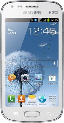 Buy Samsung Galaxy S Duos S7562: Mobile