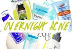 How to Get Rid of Acne Overnight: 8 Treatments ThatWork | Beauty High