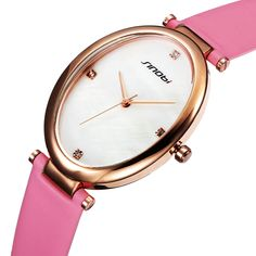 SINOBI Brand Luxury Rhinestone Watch Women Fashion Gold Watches Leather Quartz-Watch Ladies Watch Hour montre femme reloj mujer Who like it ? Visit our store