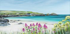 Mother Ivey's Bay by Janet Bell