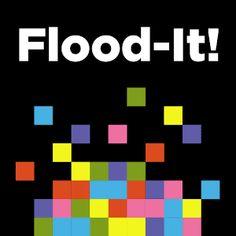 Download Flood it!.apk Smartphone