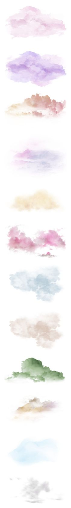 """""""Clouds Galore!"""" by almaannriver ❤ liked on Polyvore featuring clouds, sky, effects, backgrounds, decor, decoração de interior, fillers, lullabies, decoration and saying"""