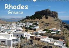 Calendar Of Rhodes All Year Round, Most Visited, London City, Great Photos, Warm Weather, United Kingdom, Greece, Languages