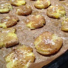 Kartoffeln aus dem Ofen