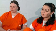 'We Call It Life Row': Two of the Youngest US Women on Death Row Describe Life Behind Bars