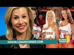 Cyber ATM Thieves, In Flight Wifi, Hooters Todays Financial News - YouTube