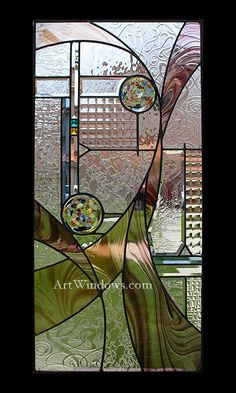 Top of a solid door Modern Stained Glass, Stained Glass Birds, Stained Glass Designs, Stained Glass Panels, Stained Glass Projects, Stained Glass Patterns, Leaded Glass, Mosaic Glass, Glass Painting Designs