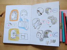 anke-sketchbooks14