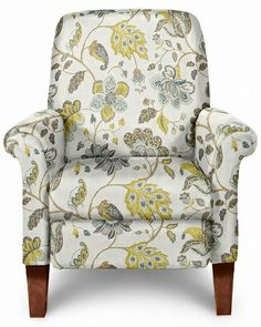 Recliners Plaid Fabric And Plaid On Pinterest