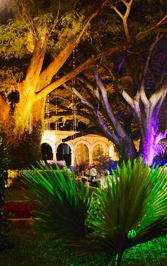 Haciendas and mexico on pinterest for Jardin xochicalli cuautla