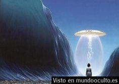 Los OVNIS de la Biblia: Misteriosos Sucesos Aéreos y la Creación de la Humanidad