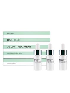 BIOEFFECT 30 DAY TREATMENT | AUSTRALIA | Available now at Polished Beauty Bar Woollahra