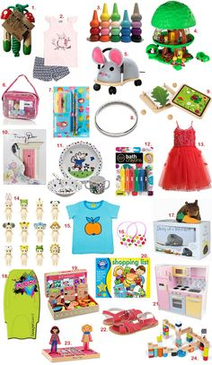24 Christmas gift ideas for girls   Style My Child
