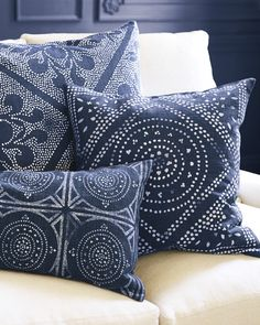 Camille Mosaic Lumbar Pillow Cover