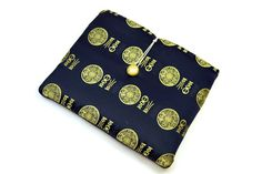 Hand Crafted Tablet Case from Chinese Silky by MyTabletCasePlace