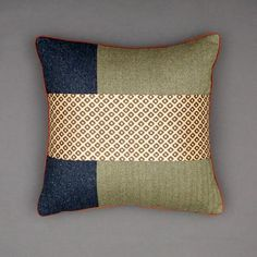 Amsterdam Limited Edition Pillow by MONC XIII : monc13.com