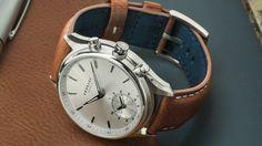 kronaby hybrid smartwatch news sekel