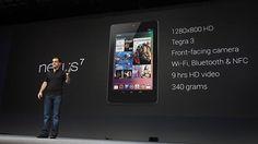 Nexus 7 tablet del año, algo está cambiando  http://www.xatakandroid.com/p/88557