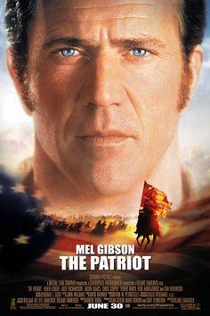 Ark Of Dreams: The Patriot (2000 film)