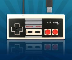 Retrolink PC/Mac NES Controller