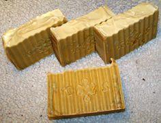 New Tattoo Bar Soap, 4 oz bar soap, Hand Made Bar Soap, Natural Bar Soap, Organic Soap, Handmade Soap, Vegan Soap, Palm Free Soap - pinned by pin4etsy.com